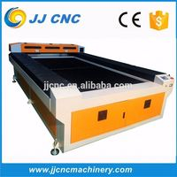 100W MDF plywood sheep wool cutting machine