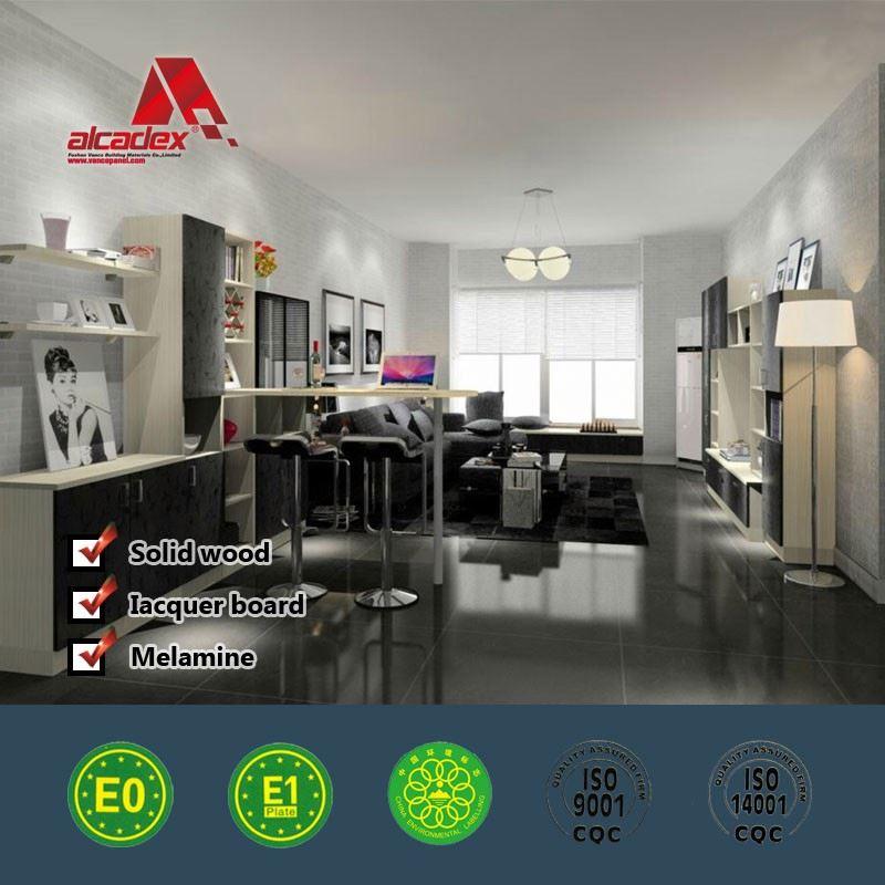 2016 Dubai Market Hot Sale Living Room Cabinet And Tv Designs For Bedroom