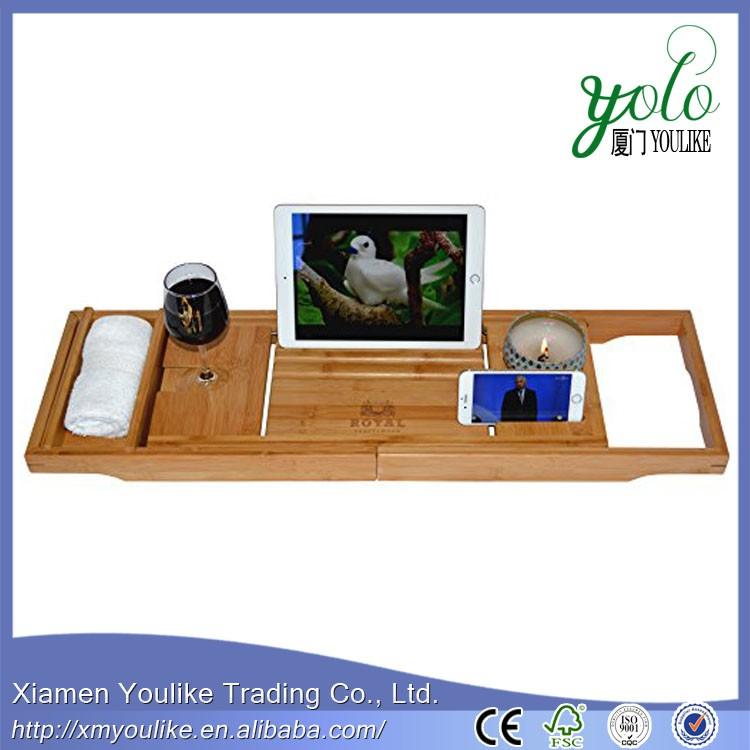 Bamboo Bathtub Caddy 1.jpg