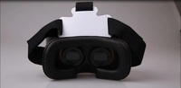 Best selling Google Cardboard high quality vr case for open hot sexy girl video