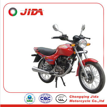 good using 125cc/150cc street motorcycle JD150S-6