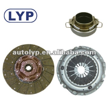 Clutch Disc/Clutch cover/Release bearing