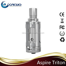 Original Aspire ET BDC dual coil and wholesale Aspire Vivi Nova Mini 2.0ml