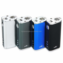 Heavengifts original clear OLED screen display VT VW mode tempreture control eleaf iStick 40w TC box mod