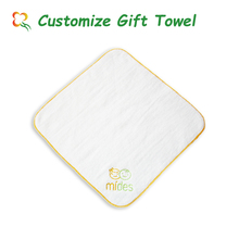cheap price mini small compressed magic towel promotional kids gift