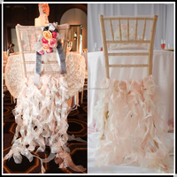 chair covers wedding decoration jenny bridal chair cover blush wedding chair cover