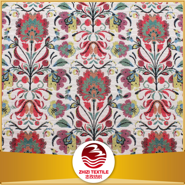 Hongway decorat Manufacturing decorator fabric / high quality home decorating fabric