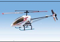 Powerful remote control helicopter for adult