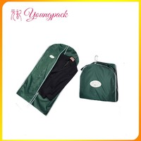 High Quality Customize Polyester Garment Bags