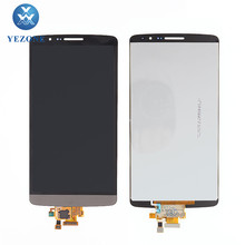 Original For LG G3 LCD Touch Screen, For LG G3 D850 D851 D855 LCD Display Digitizer, Cell Phone Spare Parts Replacement