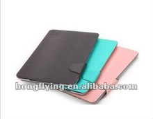 Rock stytle Leather case for ipad mini