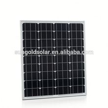 Direct factory sale equipment for manufacture solar panel
