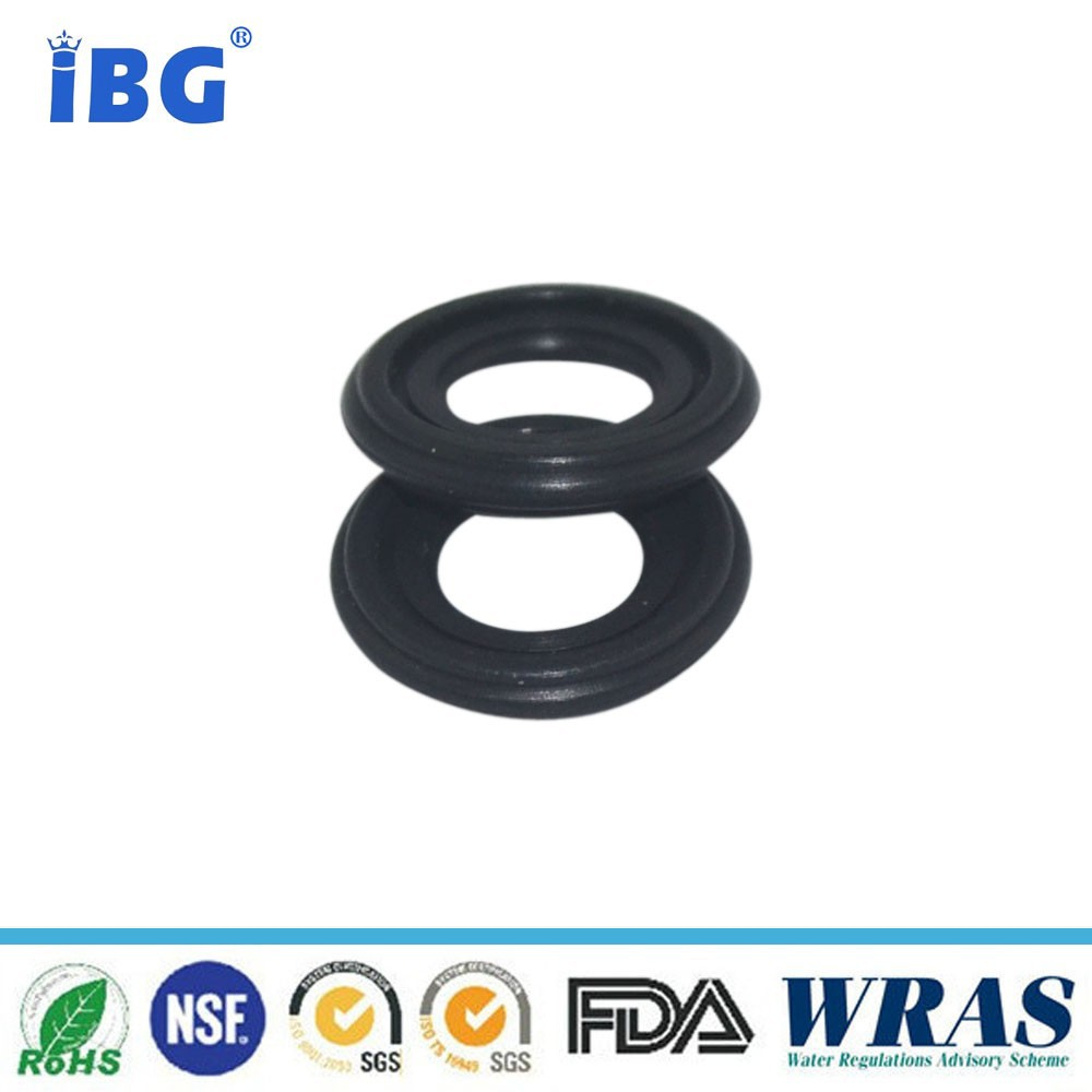 China factory NBR 80 three-position five-path valve seal