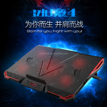 coolcold new 5 fans laptop cooling pad, Amazons best seller laptop cooler