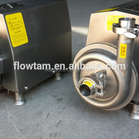 Sanitary Agriculture Irrigation Water Pump Centrifugal