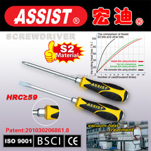 Ningbo assist discount useful precision triangle screwdriver bit set for computer repair