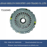 good performance DSP 430mm truck clutch cover