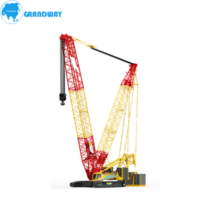 High Quality 400 ton XGC400 New crawler crane for sale