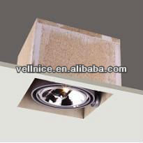 Halogen QR111 Recessed Downlight (R4B0016)