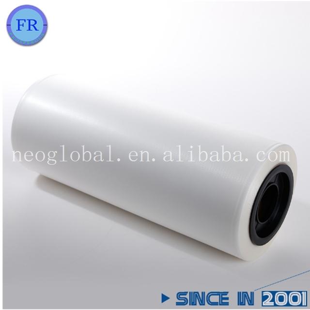 Hot sale water soluble pva film transparent biodegradable film