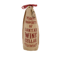 2015 Newest personality jute bag burlap wine bags wholesale