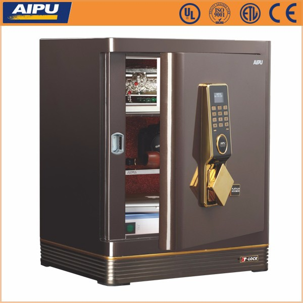 No 1 safes company in China ,FDX-A1/D-95BZW II/ Luxury jewelry safe / safe box /home safe/450 x 410 x 310 mm