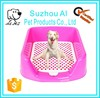 Pet Cat Toilets Portable Plastic Indoor Small Dog Toilet