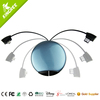 Wholesale Beetle portable mini portable solar wireless mobile phone charger supplier
