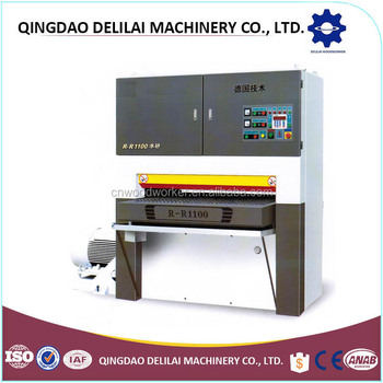 R-R1100 Water milling sanding machine