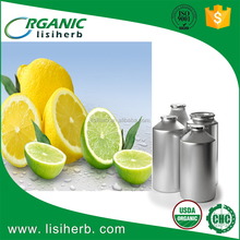 Competive price wholesale bulk oil of lemon/Citric Oil/citryl