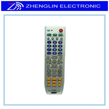 3 IN 1 universal tv remote control/vcd remote control/dvd player remote control