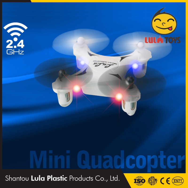 Hot model 4CH 6 axis quadcopter drone Gyro micro RC helicopter RTF drone mini