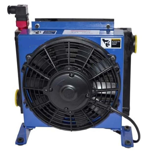 Hydraulic Oil Cooler With Fan : List manufacturers of camper truck top buy