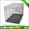 Modular metal dog cage best selling products in china