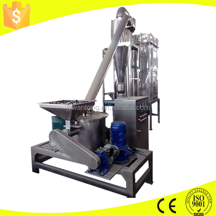 High Efficiency WFJ Series Chocolate Grinding Machine/ Grinder
