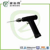 Surgical Power Tools 0.8mm-8mm Multifunctional surgical drill battery