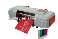 audley digital hot gold foil personalized beautiful gift printer ADL-330A