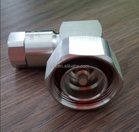 7/16 high voltage rf connector,male female organs,alibaba china supplier