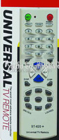 universal TV remote control ST-620+