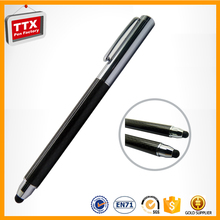Wholesale 2016 new fashion cheap pen cartoon,carbon fiber advertising high-end ballpoint pen