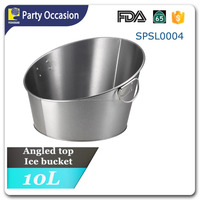 Stainless steel beer Tilt beer tub SPSL0004