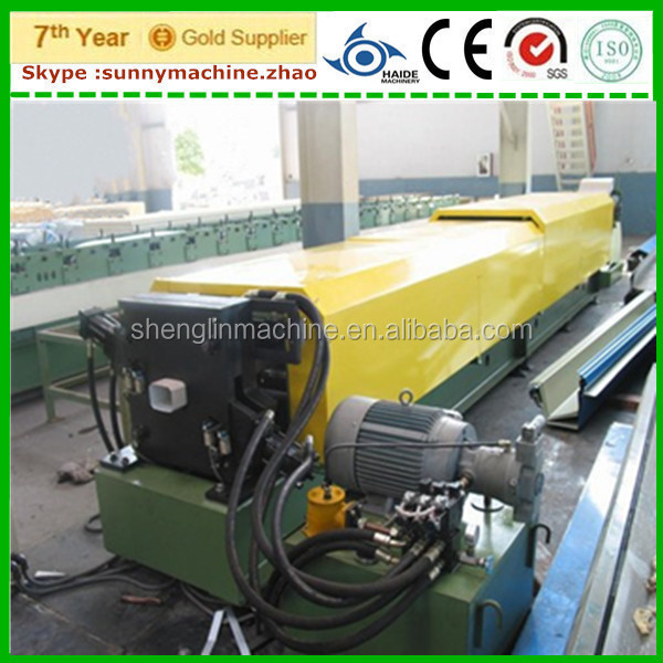equipments for waterspout downpipe Drainpipe Roll Forming Machine ,downspout roll forming machines