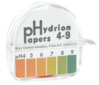 Merck pH Papers & Indicator Stripes
