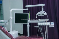 dentistry imaging system /Intra oral camera/17 inch Intra oral endoscope biult-in dental unit/multimedia Orall