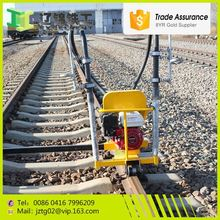 NRD-4 Trade Assurance Accuracy Sale Tamping Machine