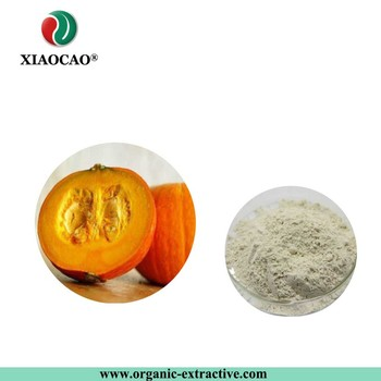 Organic pumpkin powder,Pure dried pumpkin powder 20:1 Fatty acid