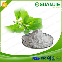 GUANJIE Manufactory Supply High Quality Stevia