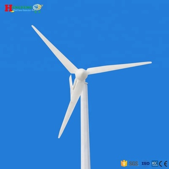Low speed and factory direct sale 10kw wind turbine price