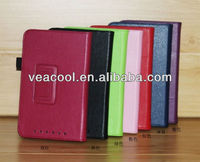 PU Stand 2 Folding Leather Case Cover For Google Nexus 7 Tablet