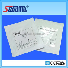 full stock sterile paraffin gauze for medical